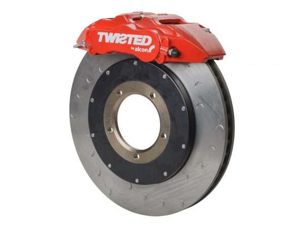 - TWISTED Performance 5